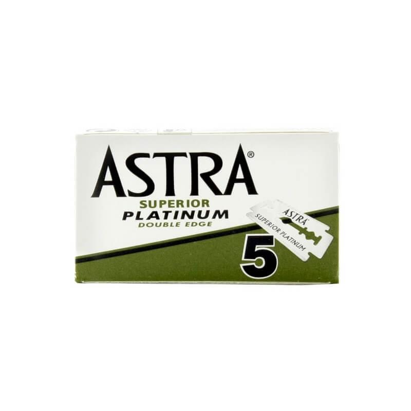 Astra Platinum žiletky