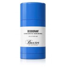 Baxter Citra tuhý deodorant 75g