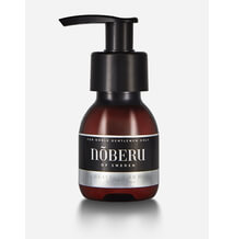Noberu Amber-Lime Heavy olej na vousy 60 ml
