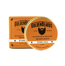 Golden Beards Toscana balzám na vousy 30 ml