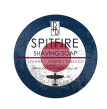 Phoenix and Beau Spitfire mýdlo na holení 115 g