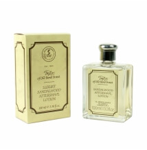 Taylor of Old Bond Street Sandalwood voda po holení 100 ml