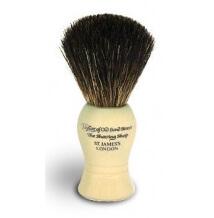 Taylor of Old Bond Street Ivory Pure Badger štětka na holení