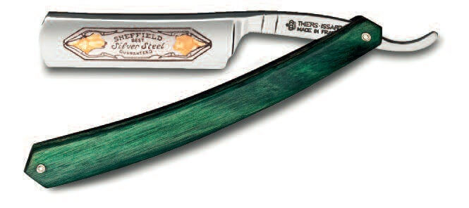 Thiers Issard Sheep and Wolf Green Stamina