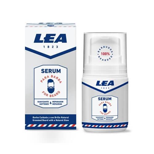 Lea vyživující sérum na vousy 50 ml
