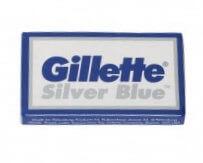 Gillette Silver Blue žiletky