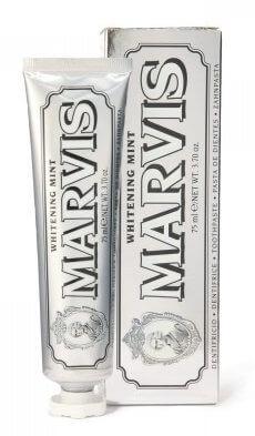 Marvis Whitening Mint zubní pasta 85 ml