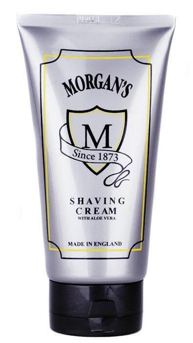 Morgans krém na holení 150 ml