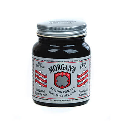 Morgans Styling Pomade, pomáda na vlasy 100 g