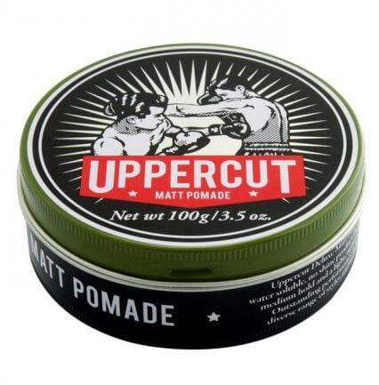 Uppercut Deluxe matná pomáda na vlasy 100 g