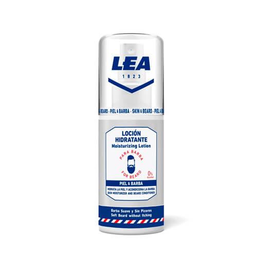 Lea hydratační mléko na vousy a pokožku 75 ml