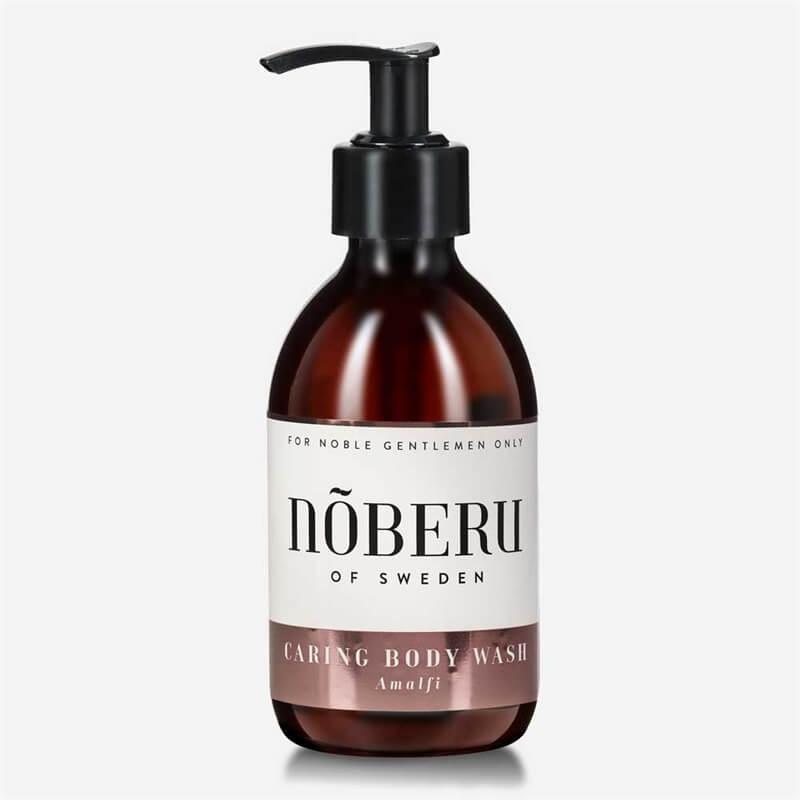 Noberu Amalfi sprchový gel 250 ml
