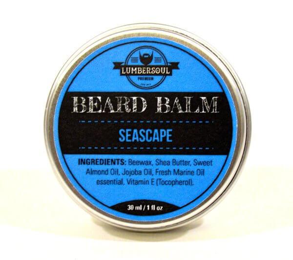 Lumbersoul Seascape, balzám na vousy 30 ml