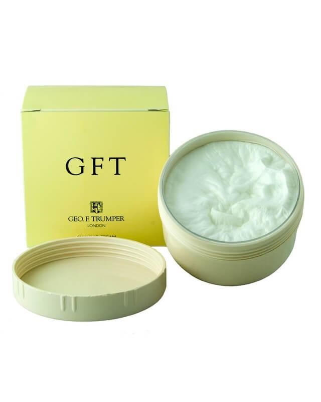 Geo F. Trumper GFT, krém na holení 200 g