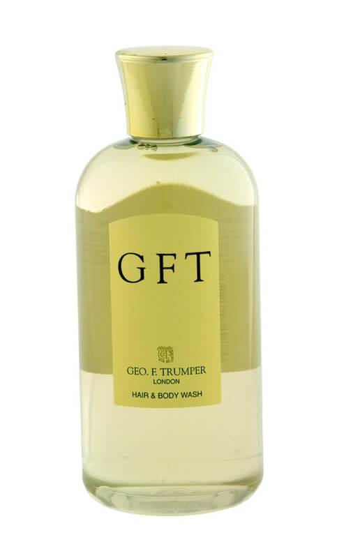 Geo F. Trumper GFT, sprchový gel 200 ml