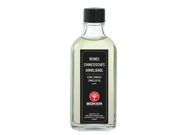 Böker kaméliový olej 100 ml