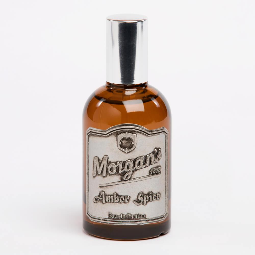 Morgans Amber Spice parfémovaná voda 50 ml