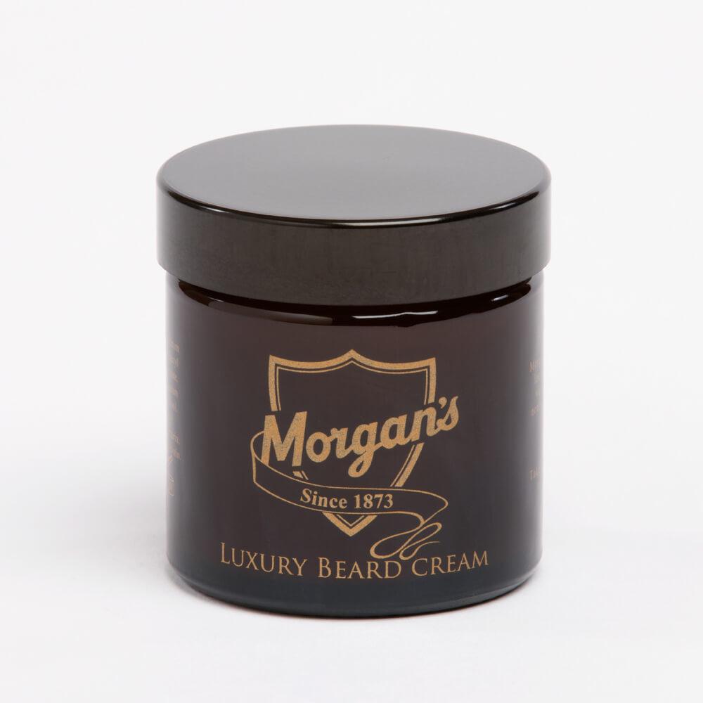 Morgans Luxury krém na vousy 60 ml