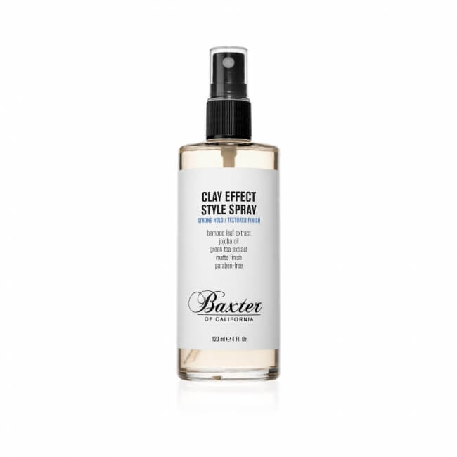 Baxter Clay Effect Style Spray, vlasový sprej 120 ml