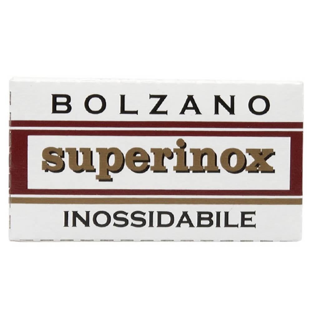 Bolzano Superinox žiletky