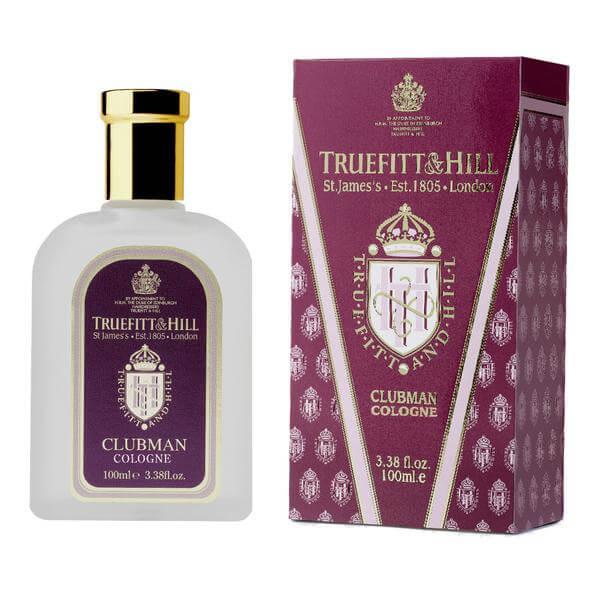Truefitt and Hill Clubman kolínská voda 100 ml