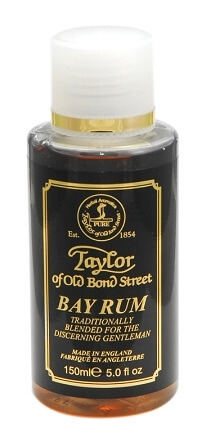 Taylor of Old Bond Street Bay Rum voda po holení 150 ml
