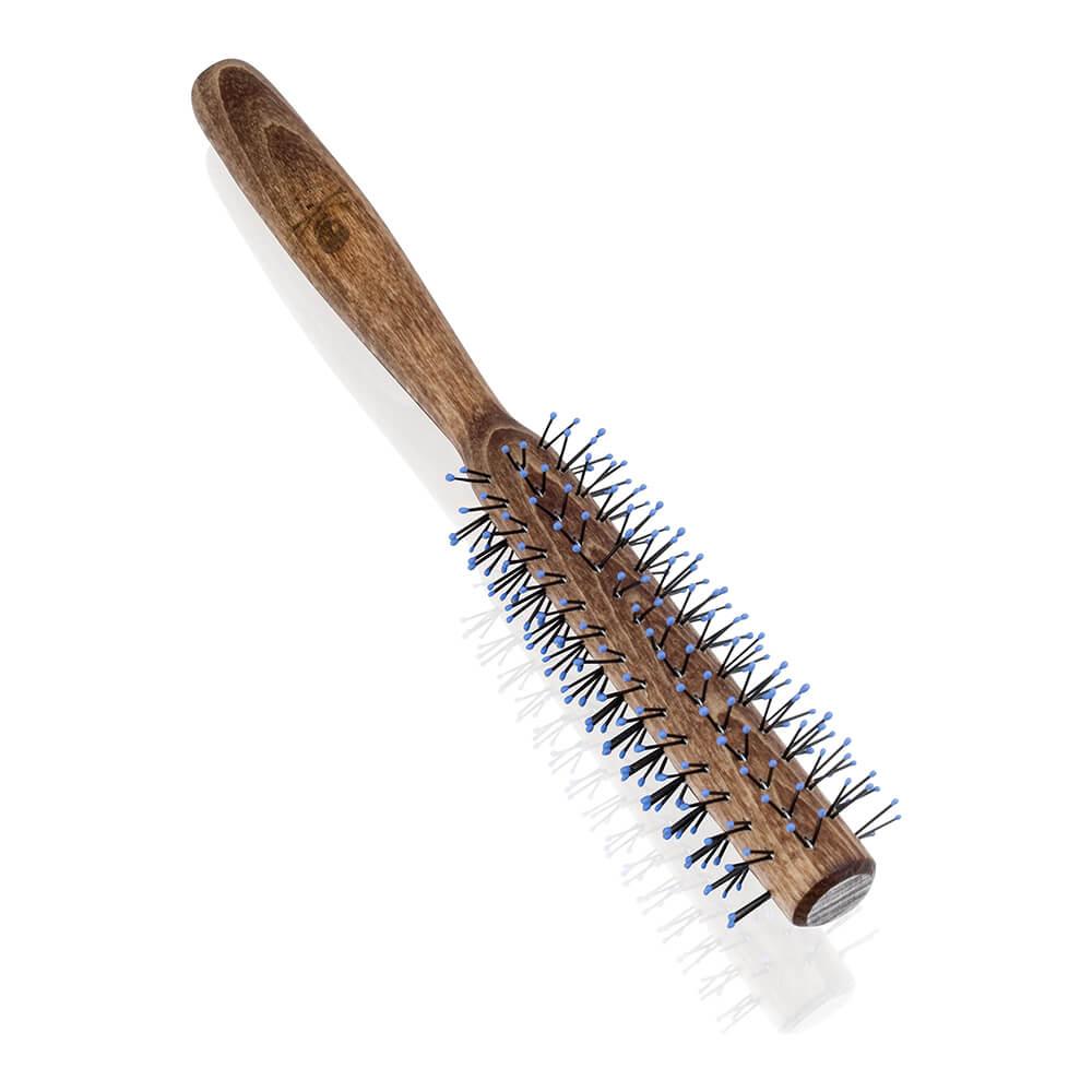 Bluebeards Revenge, kulatý kartáč na vlasy