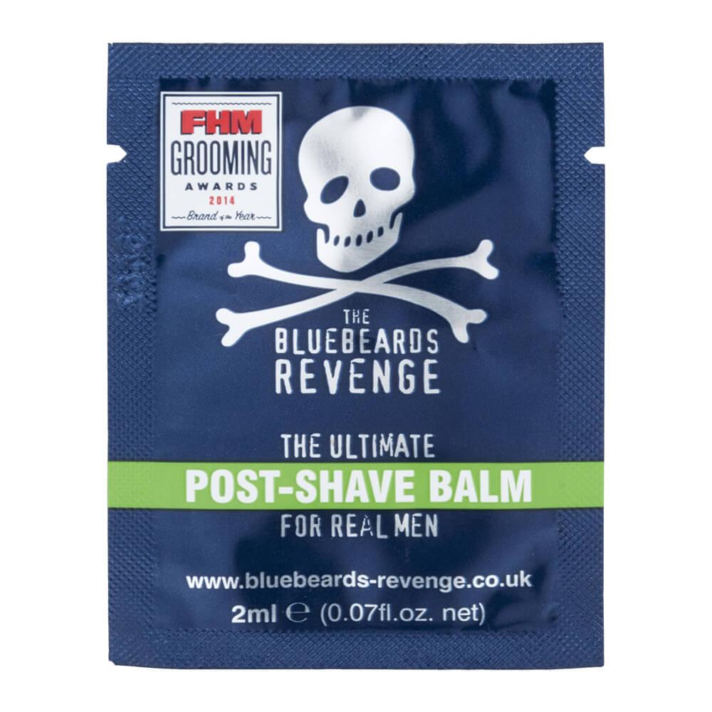 Bluebeards Revenge balzám po holení 2 ml