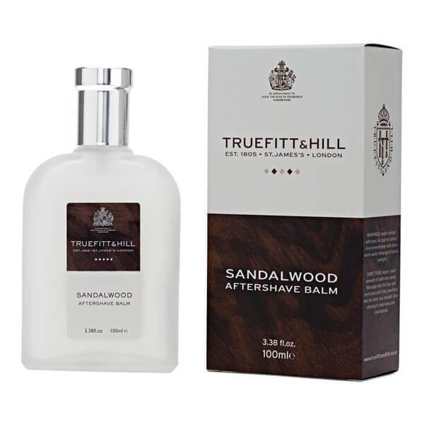 Truefitt and Hill Sandalwood balzám po holení 100 ml