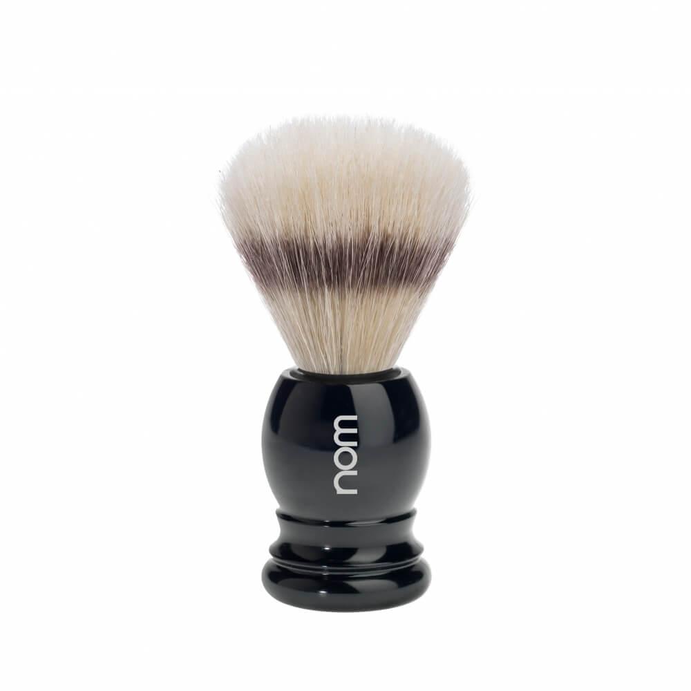 NOM 41P26 Black Pure Bristle