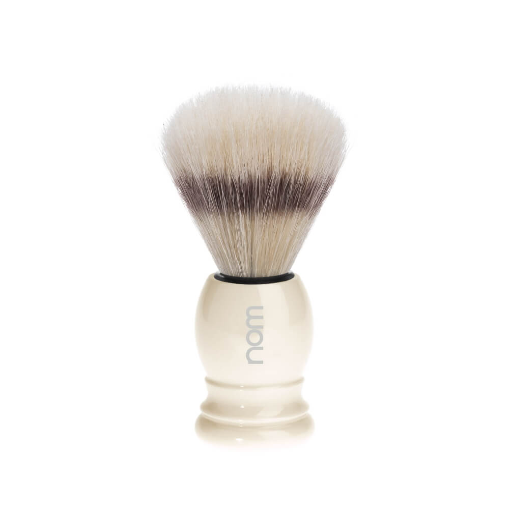 NOM 41P27 Ivory Pure Bristle