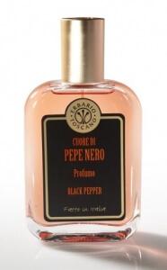 Erbario Toscano Černý pepř parfémovaná voda 100 ml
