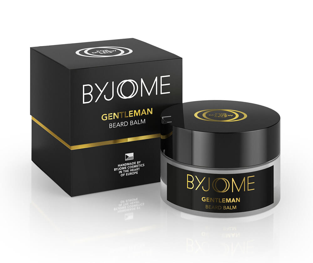 Byjome Gentleman balzám na vousy 50 ml