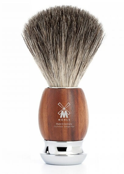 Mühle Vivo Plum Treewood Pure Badger