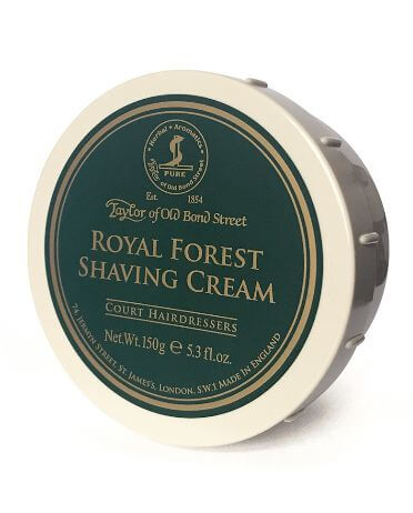 TOBS Royal Forest krém na holení 150 g
