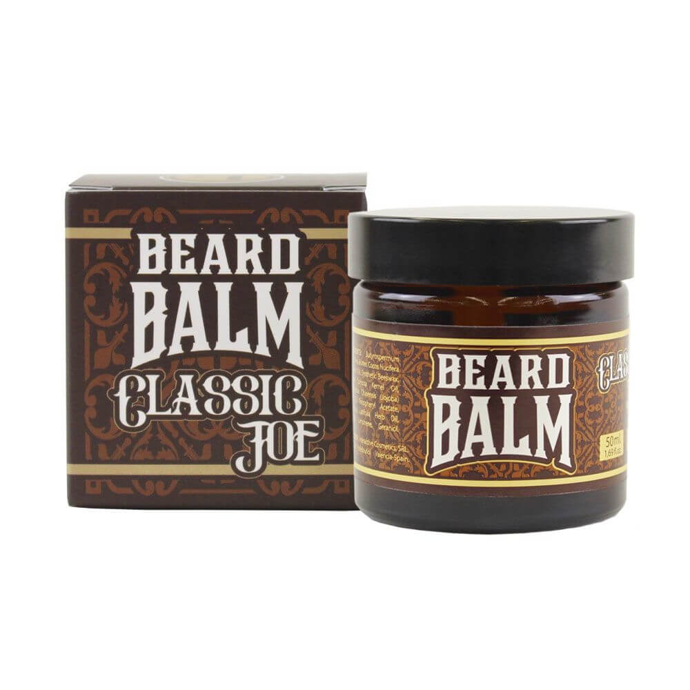 Hey Joe Classic, balzám na vousy 60 ml