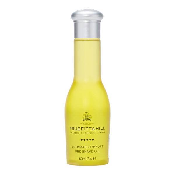 Truefitt and Hill olej před holením 60 ml