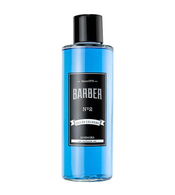 Marmara Barber No. 2 kolínská voda 500 ml