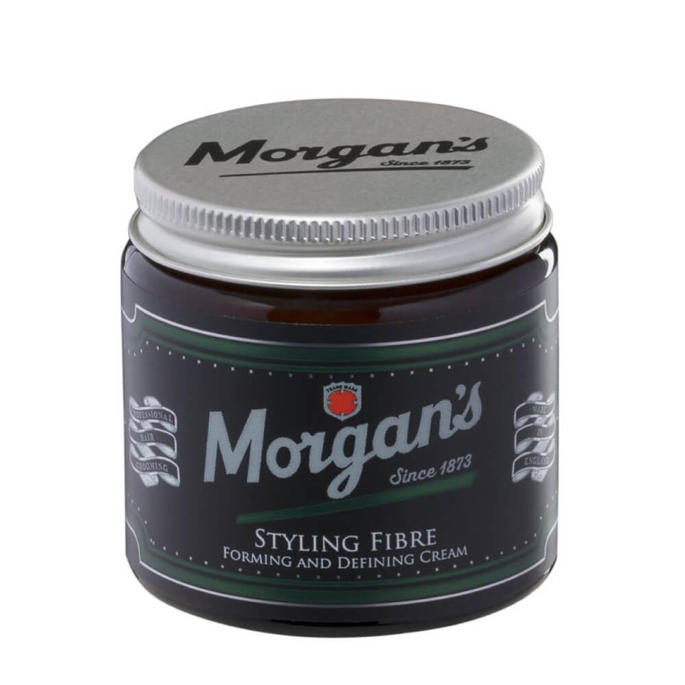 Morgans Styling fibre na vlasy 120 ml