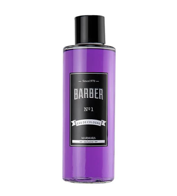 Marmara Barber No. 1 kolínská voda 500 ml