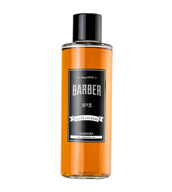 Marmara Barber No. 3 kolínská voda 500 ml