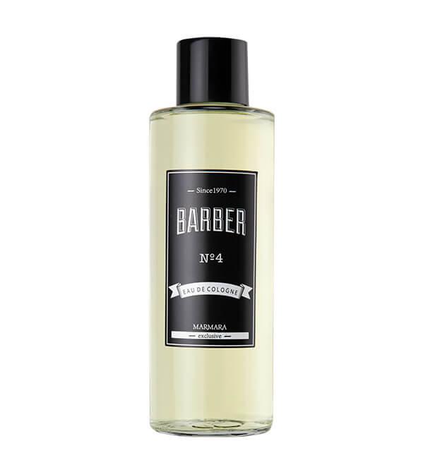 Marmara Barber No. 4 kolínská voda 500 ml