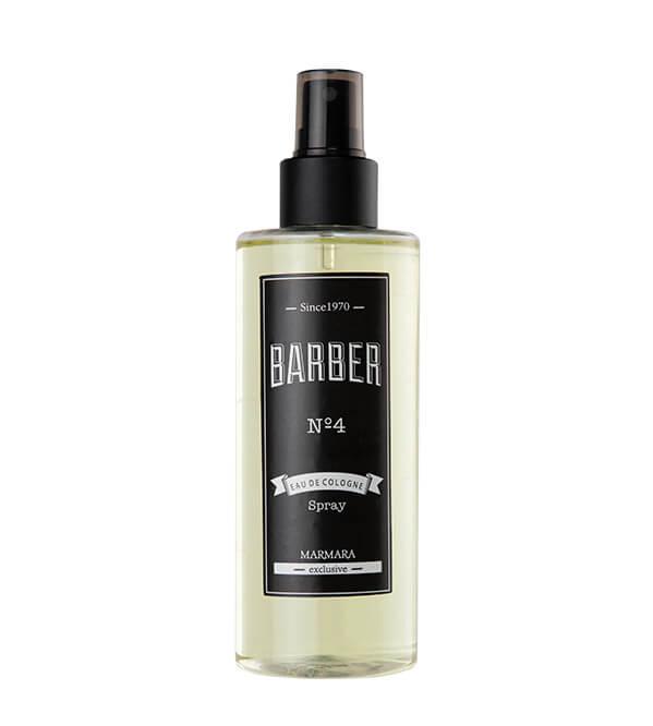 Marmara Barber No. 4 kolínská voda 250 ml