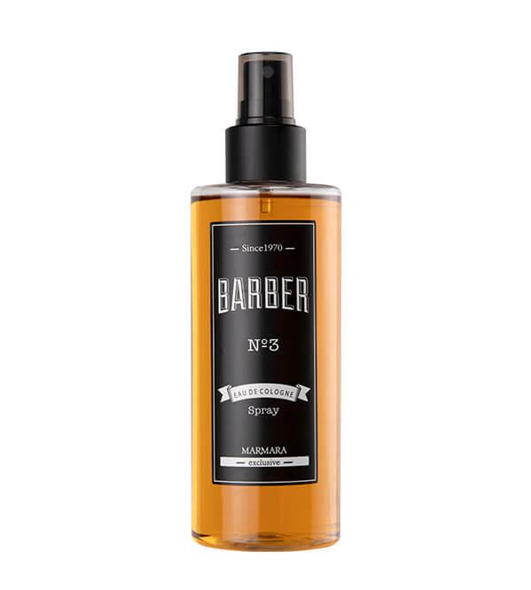 Marmara Barber No. 3 kolínská voda 250 ml