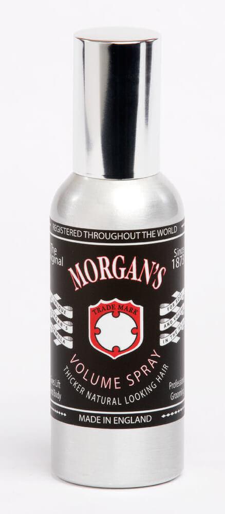 Morgans Volume, sprej na vlasy 100 ml