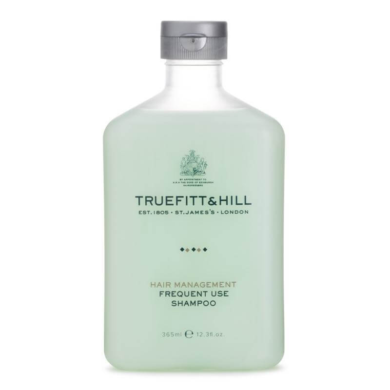 Truefitt and Hill Frequent Use Shampoo, šampon na vlasy 365 ml