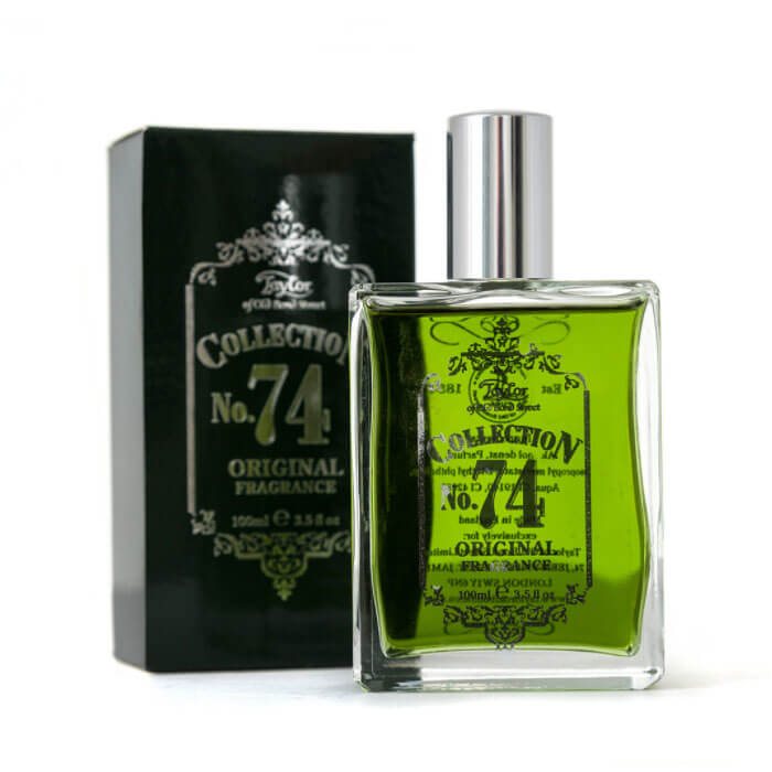 Taylor of Old Bond Street No. 74 Original Fragrance 100 ml