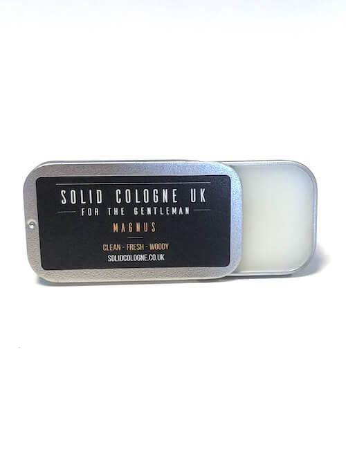 Solid Cologne Magnus tuhá kolínská 18 ml