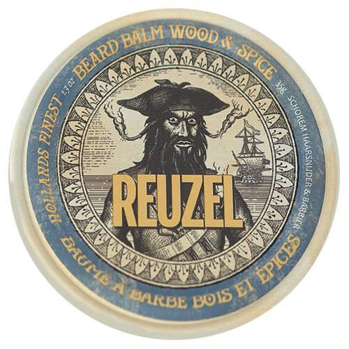 Reuzel Wood and Spice balzám na vousy 35 g