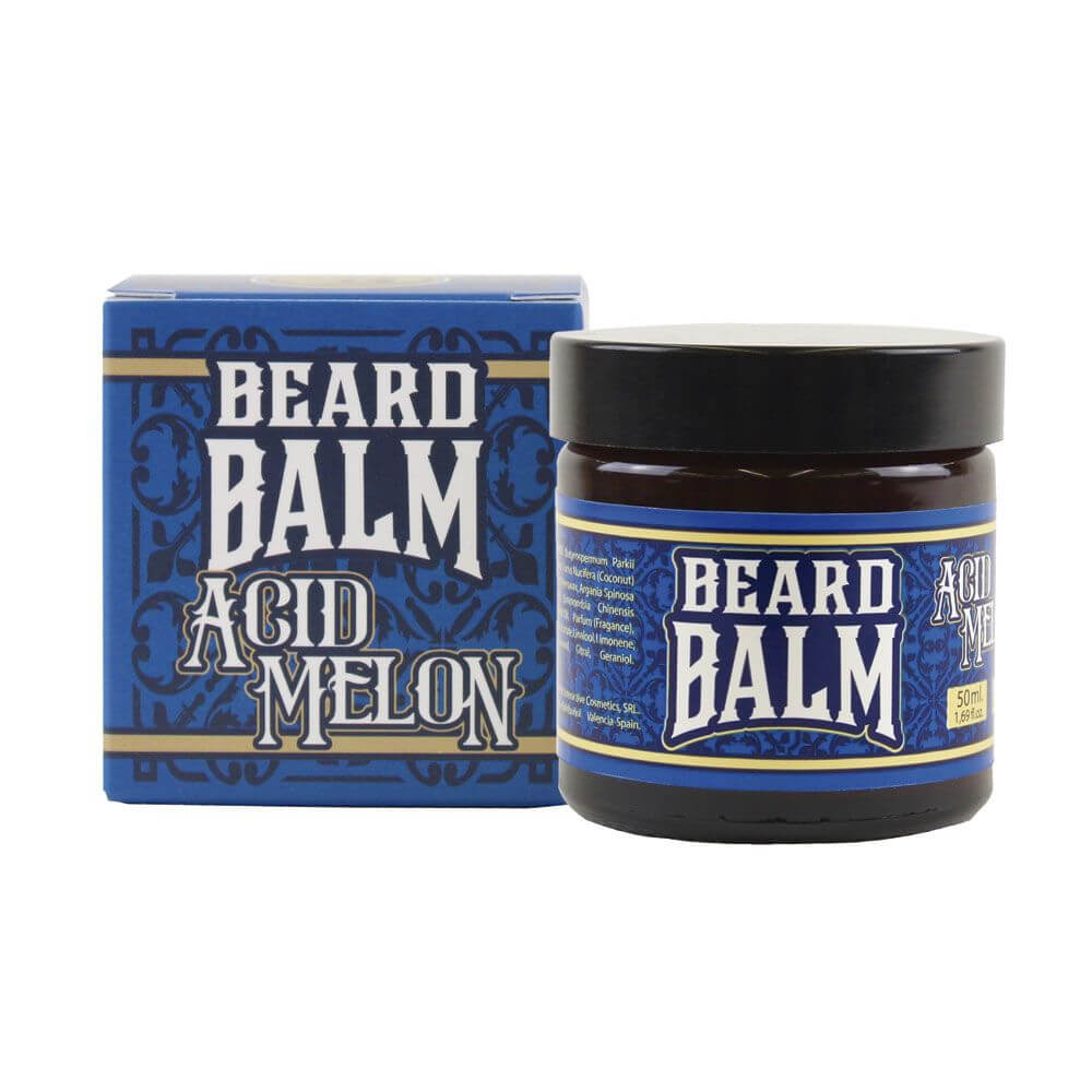 Hey Joe Acid Melon, balzám na vousy 60 ml
